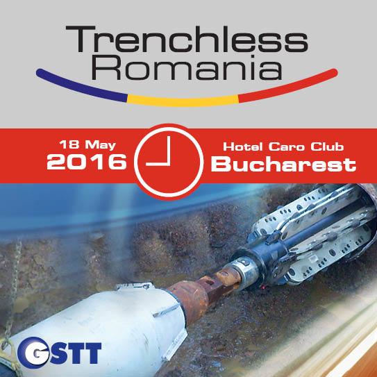 conferinta trenchless romania18 mai 2016