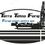 Terra Tehno Foraj 0726393025 Foraje Puturi Sibiu